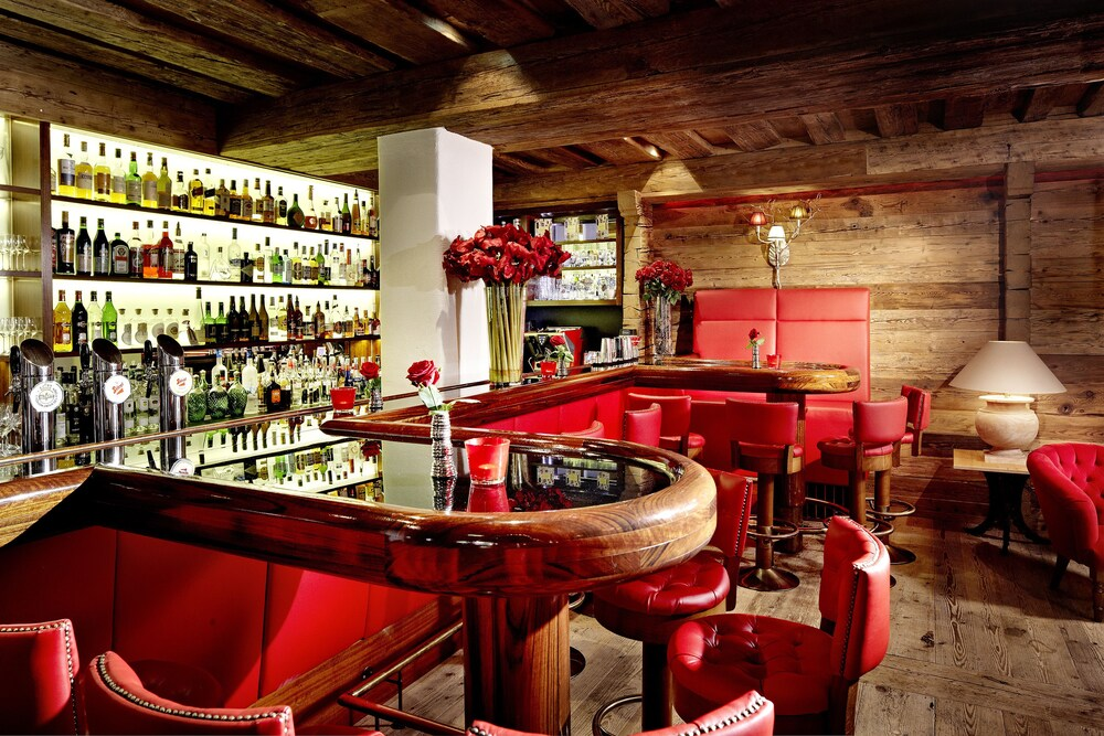 Gallery image of Grossarler Hof