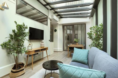 Sublime Et Neuf Appartement Saint Germain Des PrÈs