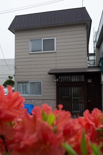 Sapporo House Vacation STAY 4991