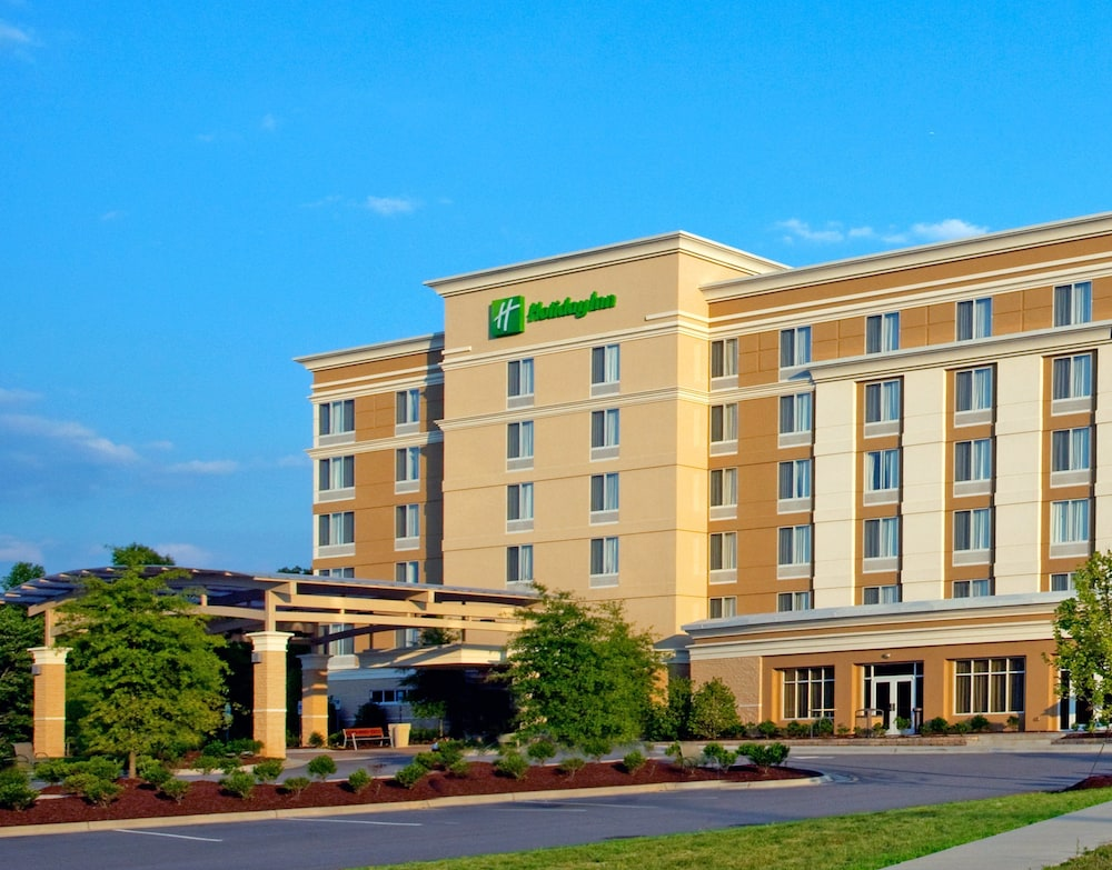 Holiday Inn Raleigh Durham Airport