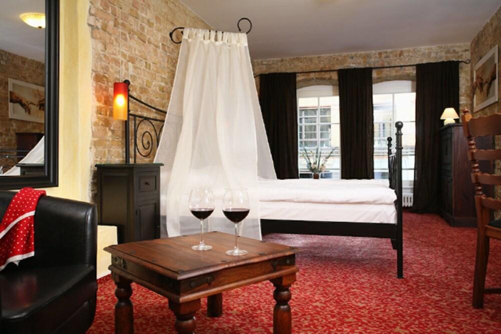 Hotel Sarotti Höfe