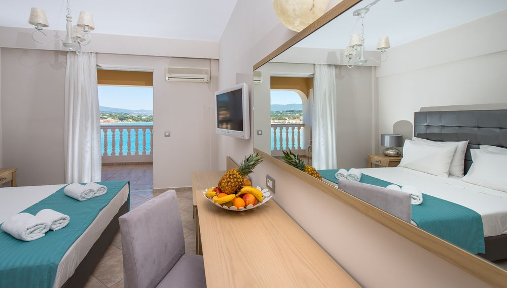 Gallery image of Balcony Hotel Adults Only