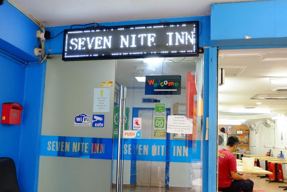 Seven Nite Inn