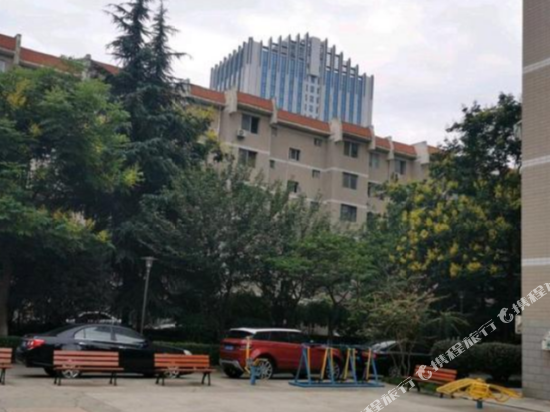 Xi 'an changhe apartment