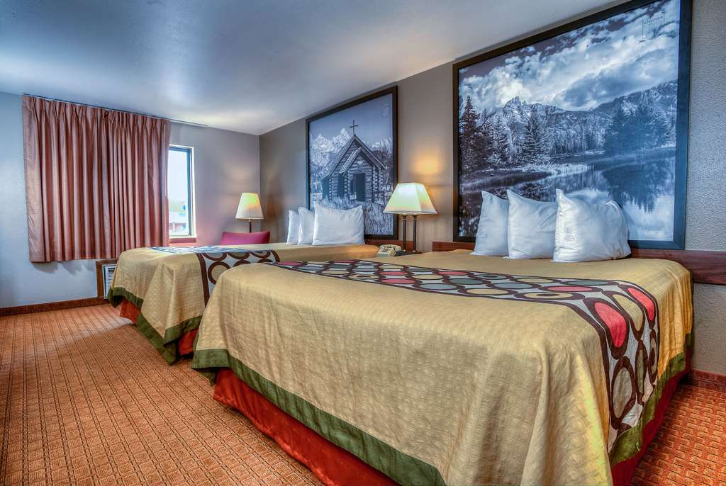 Gallery image of Super 8 by Wyndham Jackson Hole