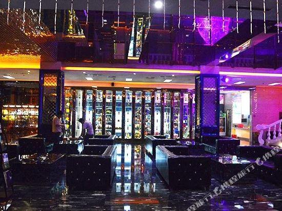 Gallery image of Jinjiang Inn Guiyang Baoshan Road