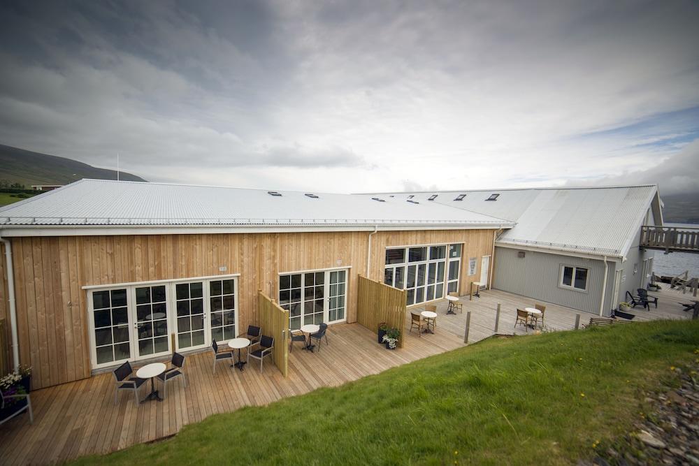 Gallery image of Blábjörg Guesthouse