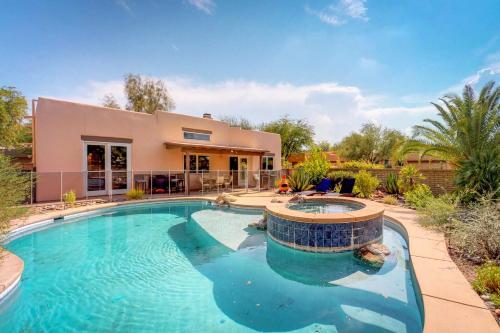 Tucson Paradise