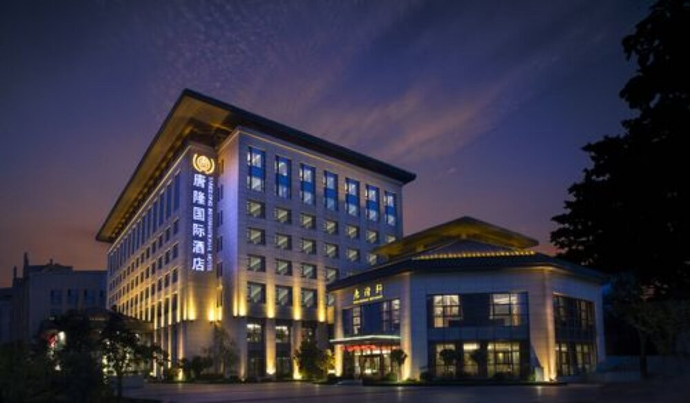 Tanglong International Hotel