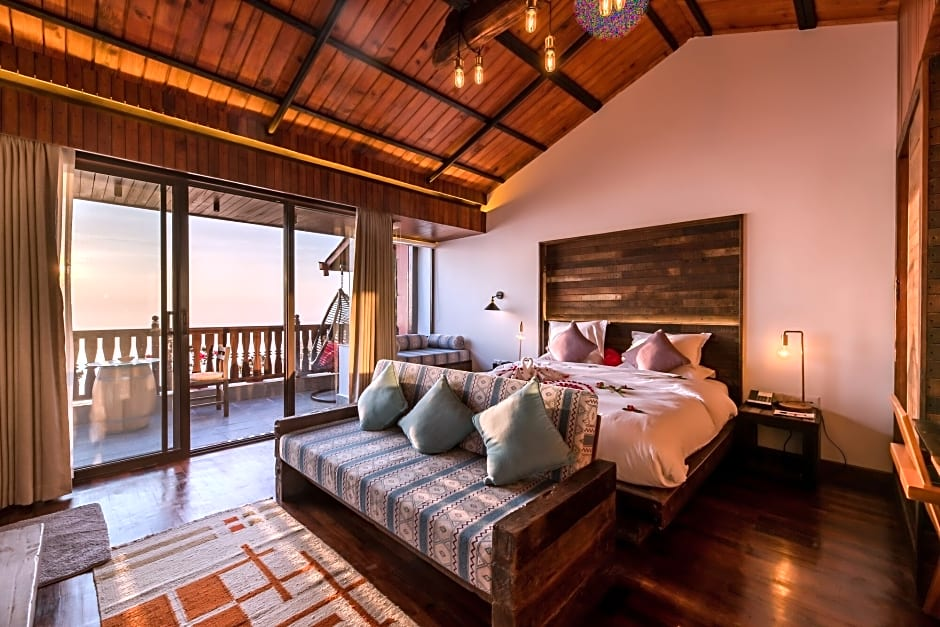 Gallery image of Hotel Country Villa