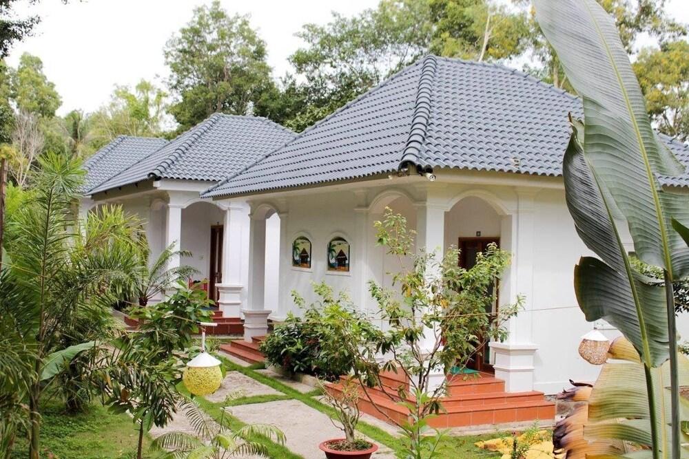 Bungalow Tai Phat