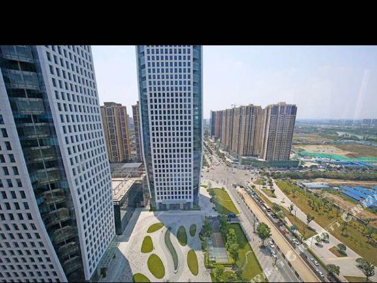Chengdu aidelai The Resort Apartments