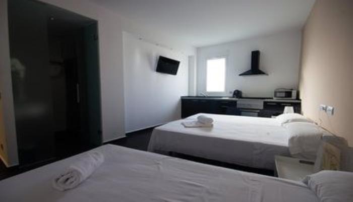 Smart Rooms Ayuntamiento