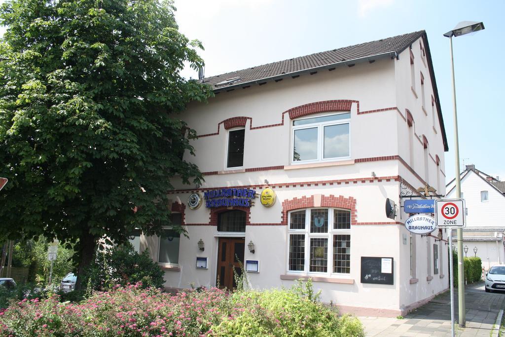 Millrather Brauhaus