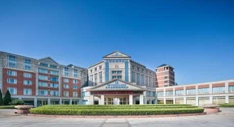 Wyndham Beijing North Hotel