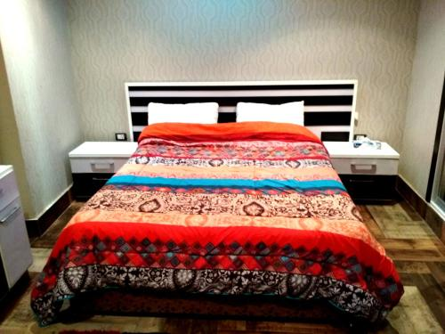 Arkan furnished appartments for rent cairo Egypt
