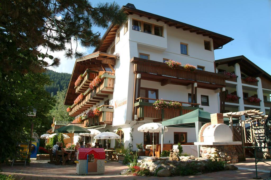 Gallery image of Sport und Familienhotel Klausen