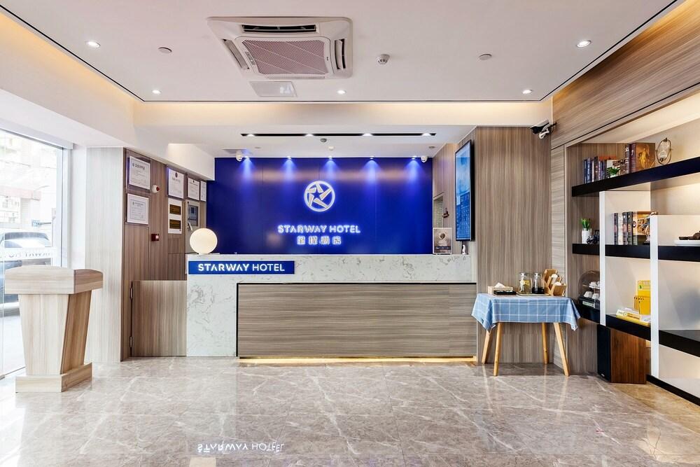 Super 8 Hotel Xiamen Guang Hua Da Sha