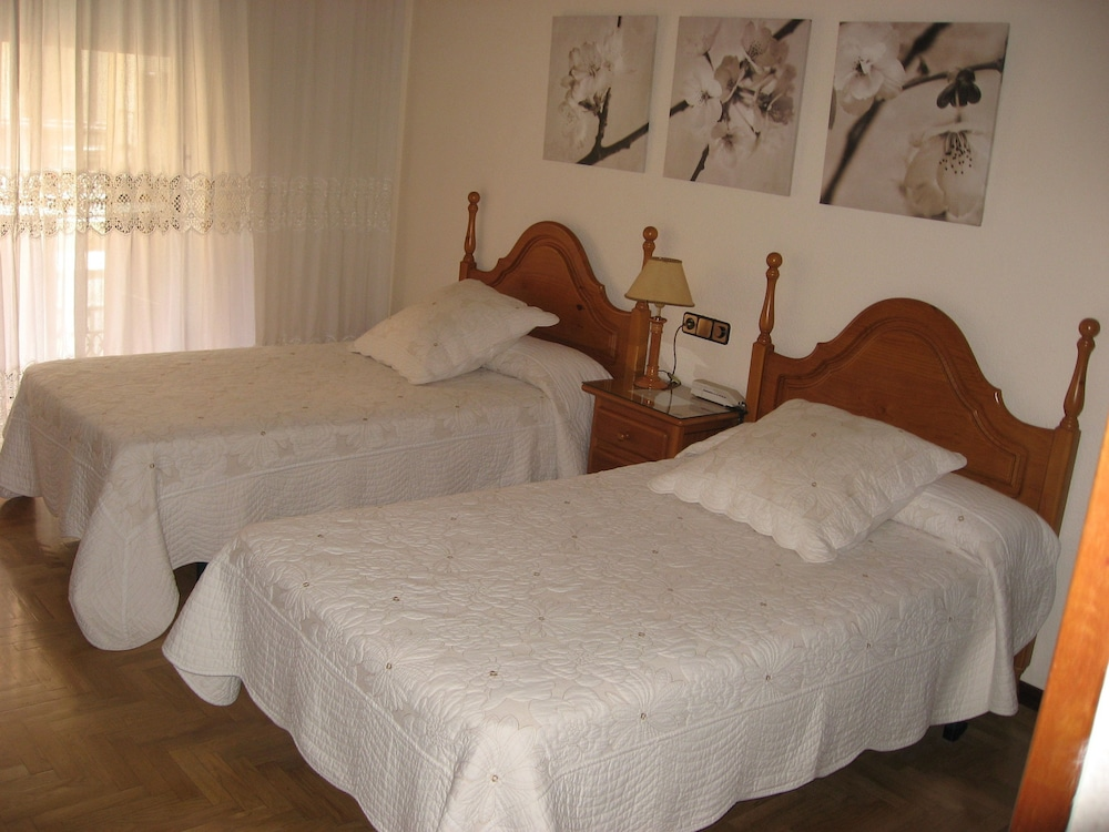 Gallery image of Hostal Maria Cristina