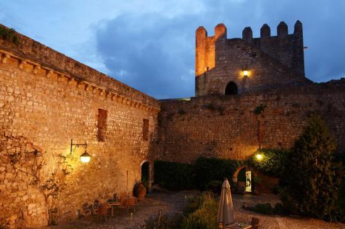 Pousada Castelo de Obidos - Obidos