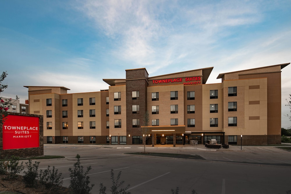TownePlace Suites by Marriott Dallas Mesquite