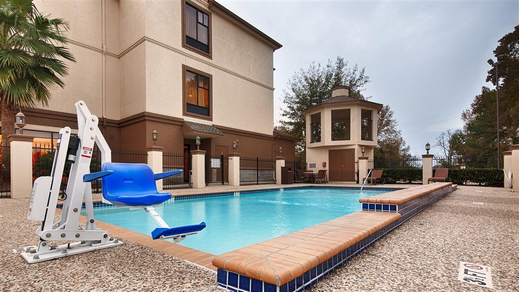 Gallery image of Best Western Plus North Houston Inn & Suites