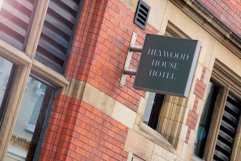 Heywood House Hotel Bw Signature Collection