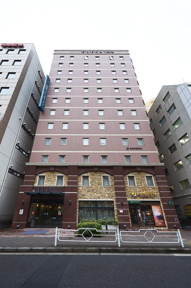 Sotetsu Fresa Inn Nihombashi Kayabacho