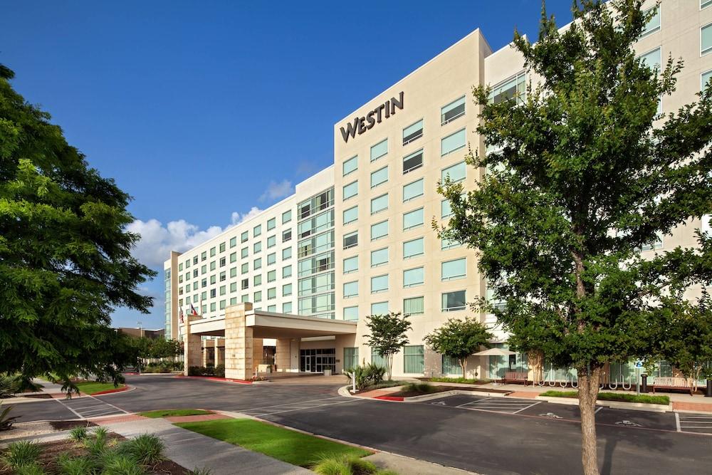 The Westin Austin At The Domain