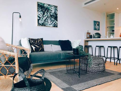 FV Peppers Residences Apartment