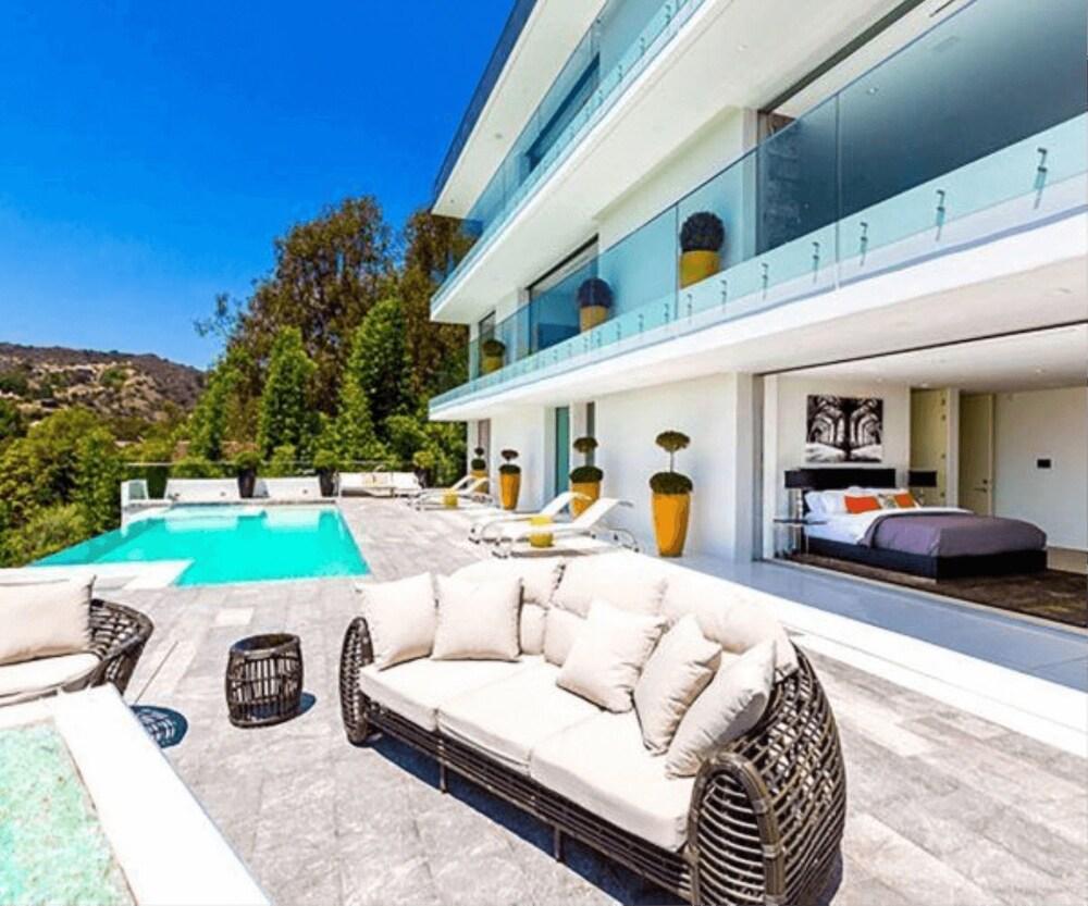 Villa Hollywood Jewel