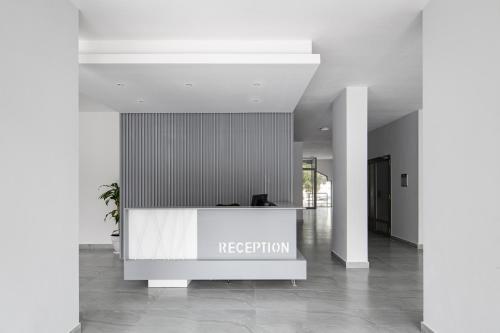 Code Hotel Apartments