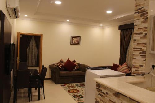 Layali Al Fayrouz Hotel Apartments 1