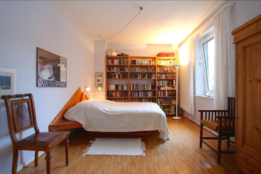 Private Apartment Klostergang