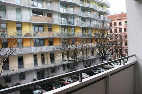 Traditional Apartments Vienna (ترادیشنال آپارتمنتس وین)