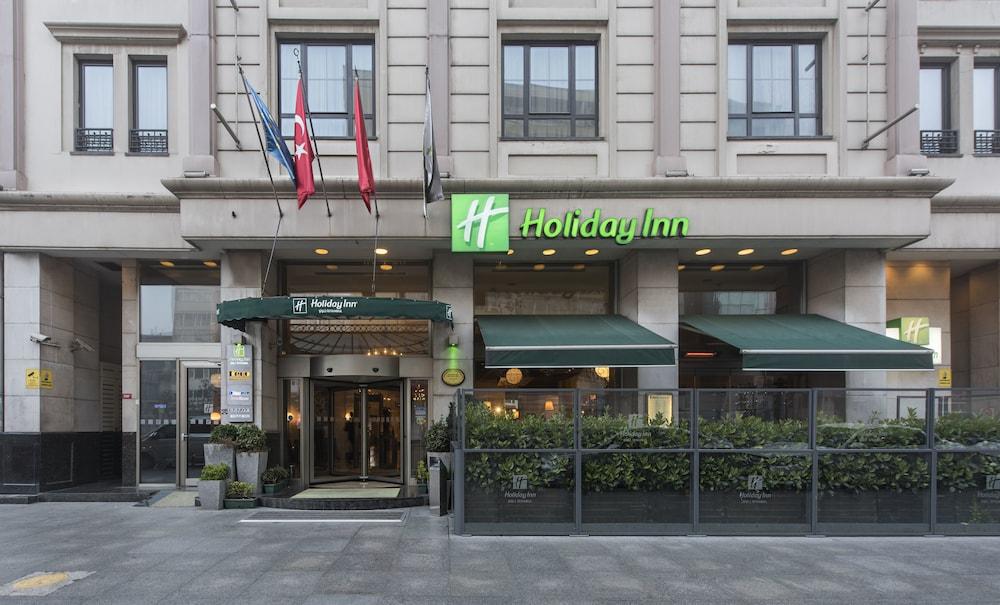Holiday Inn Istanbul Sisli