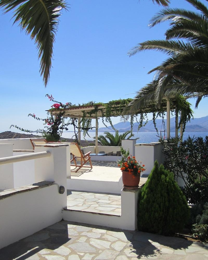 Gallery image of Kavos Boutique Hotel Naxos