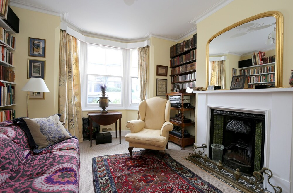 Oxford Professor's Edwardian Home