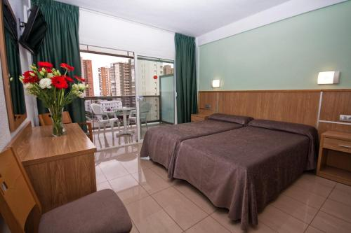 Hotel Perla - Benidorm