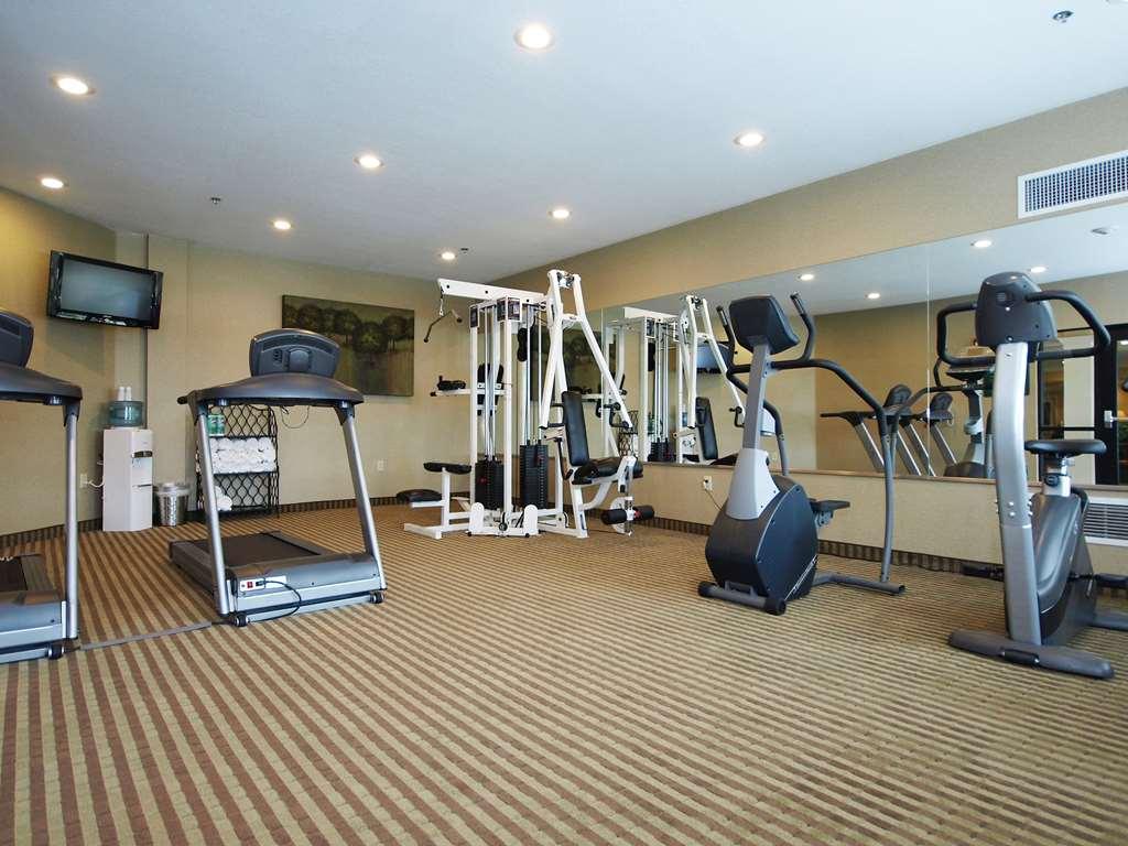 Gallery image of Best Western Plus Valdosta Hotel & Suites