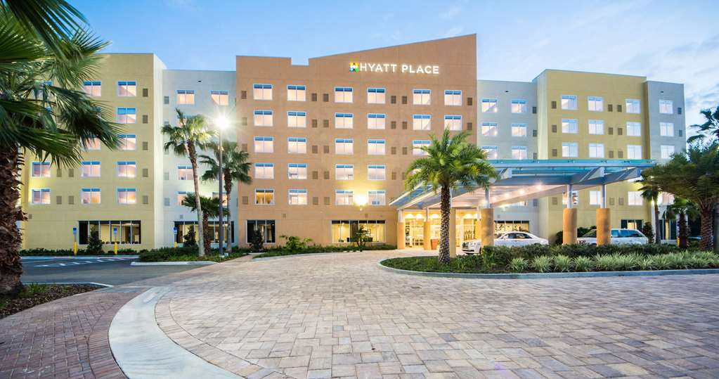 Hyatt Place Orlando Lake Buena Vista