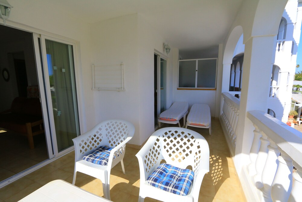 Gallery image of Atalaya Bosque Apartamentos