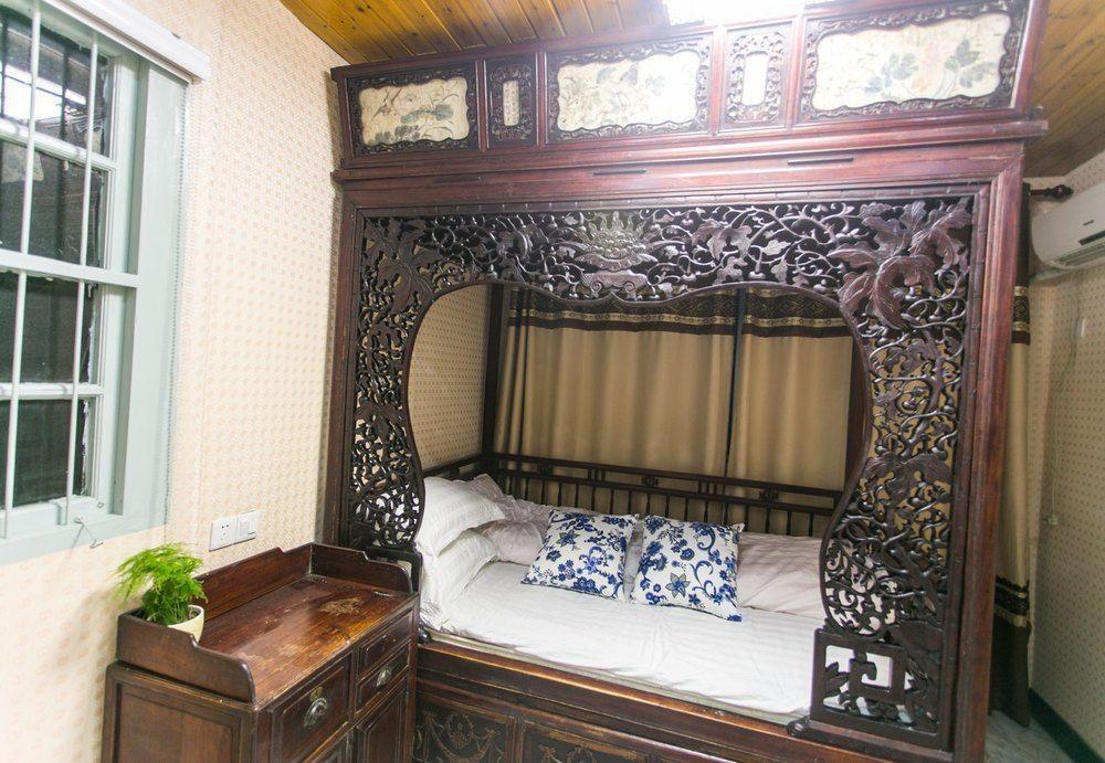 Suzhou Tongli Shiguang Inn
