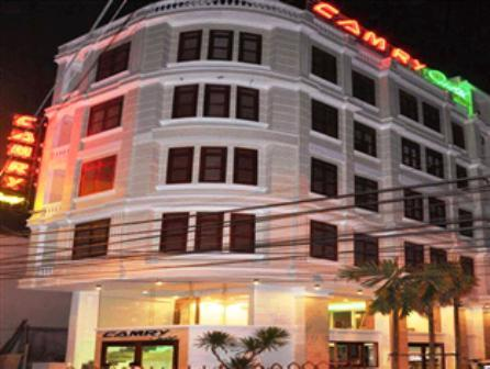 Gallery image of Camry Hotel Danang