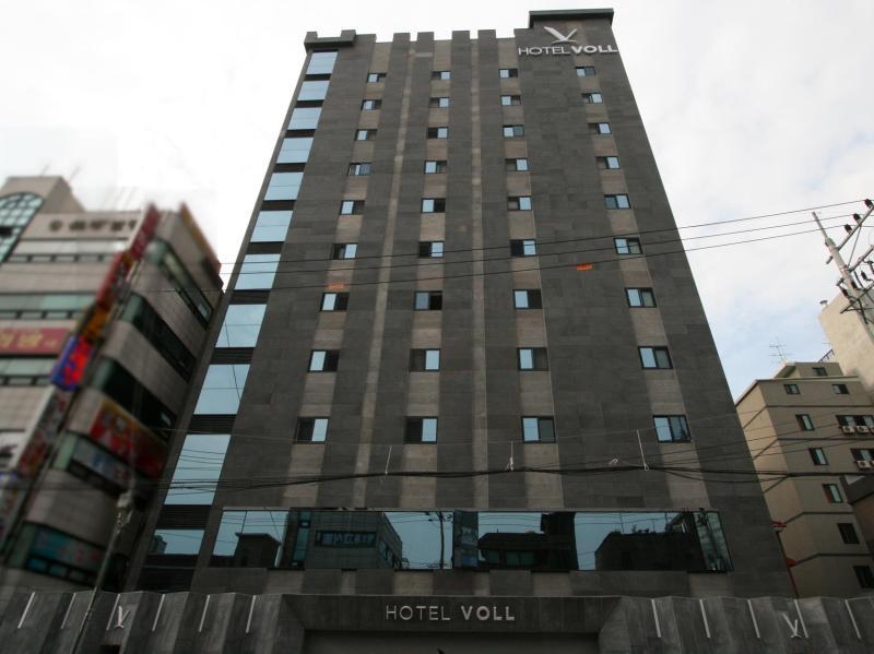 Voll Hotel