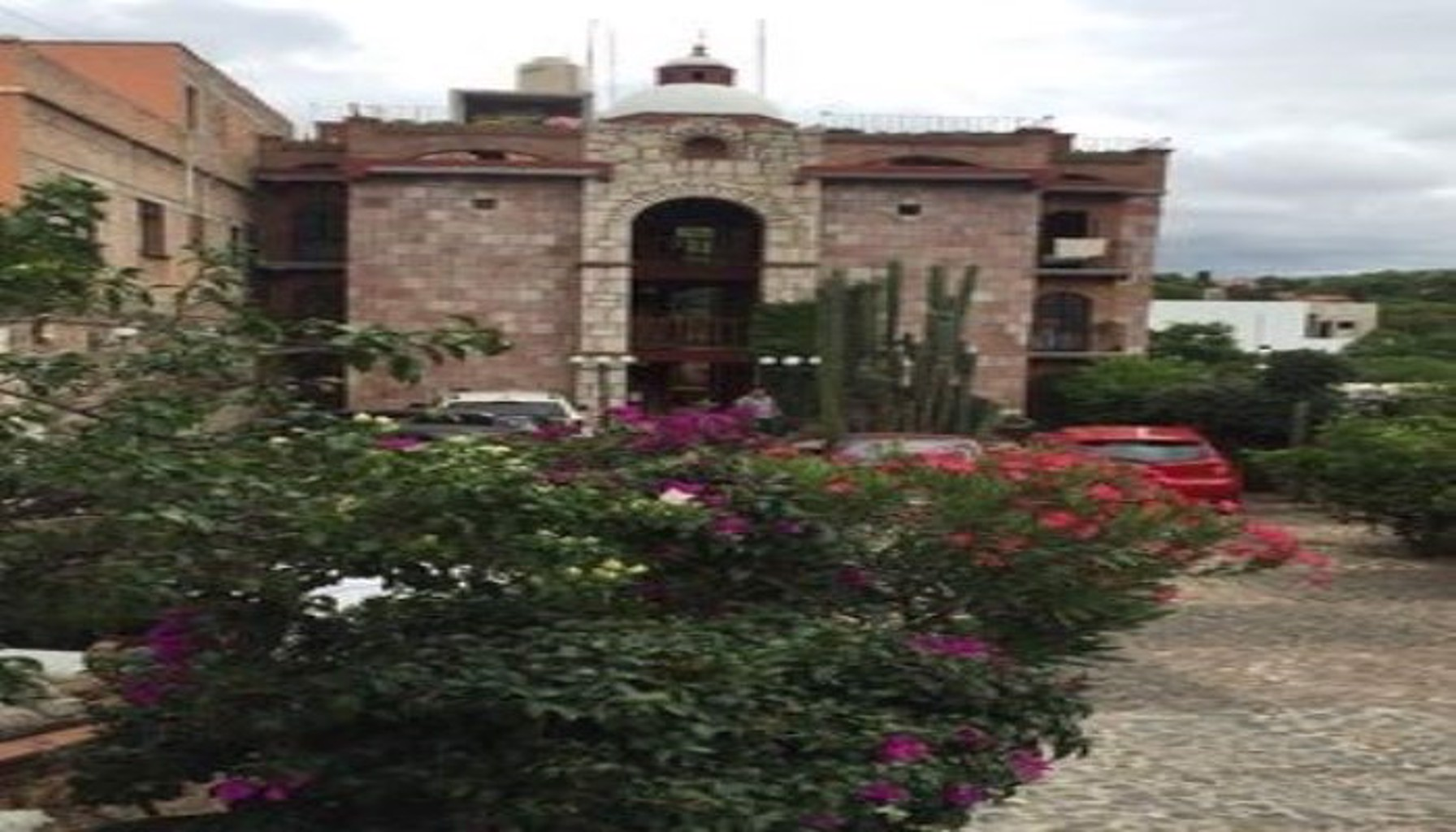 Gallery image of Hotel Un Lugar de la Mancha