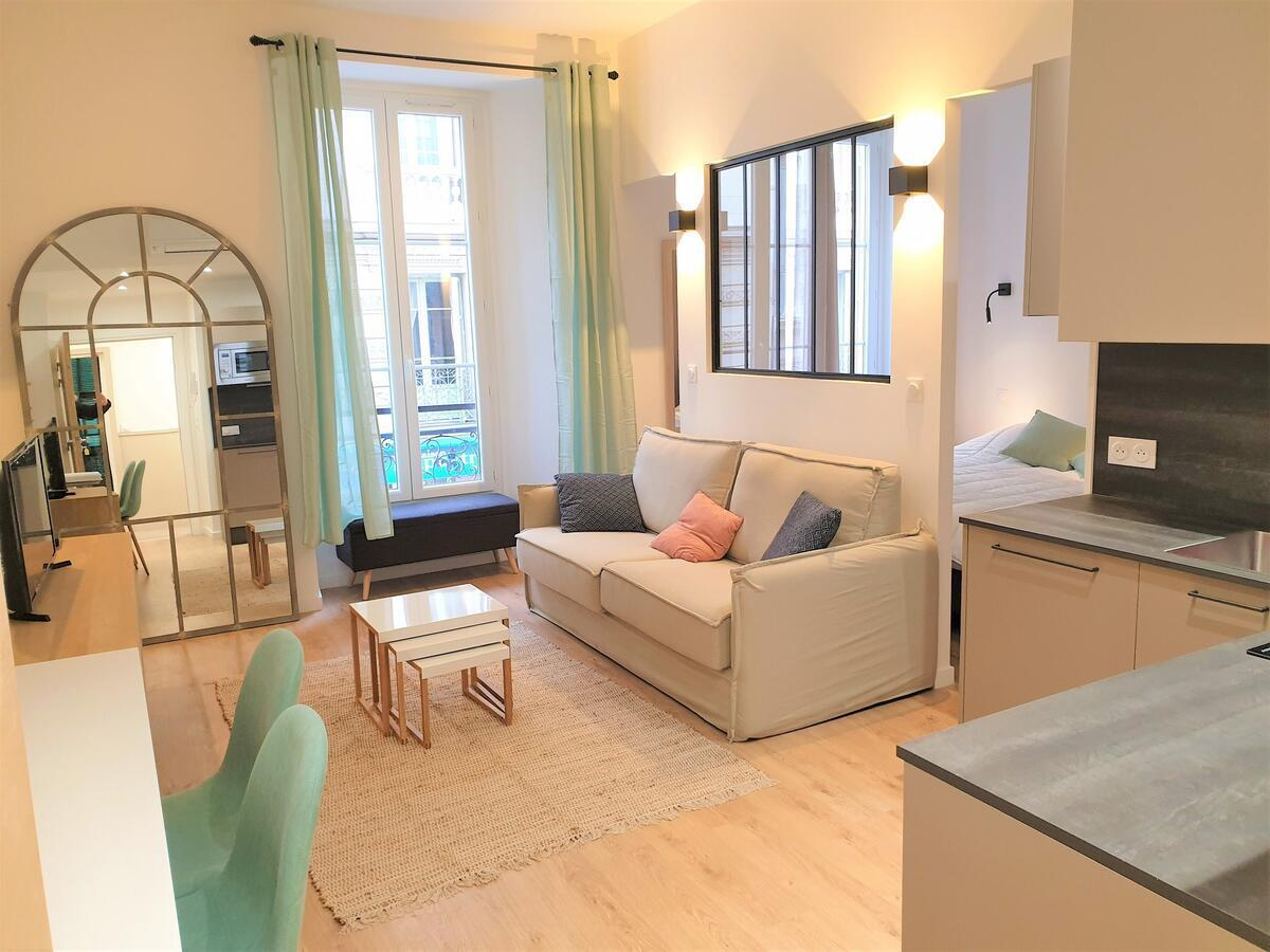 Hypercentre Lamartine Appartement 106