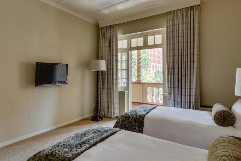 Gallery image of Imperial hotel by Misty Blue Hotels