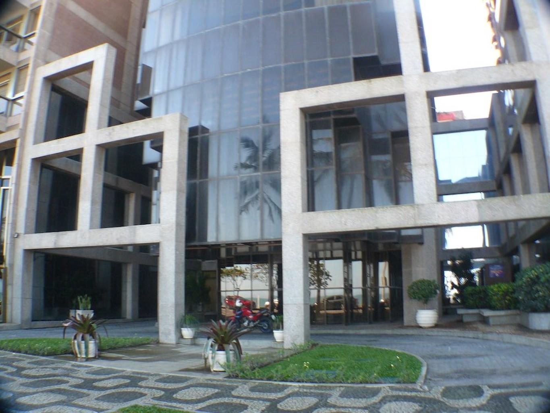 Ipanema Vieira Souto 500 Residence Service