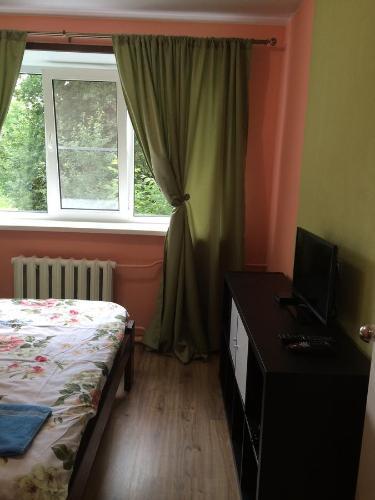 On Lounskaya 4 Apartments